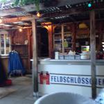 Posthotel Rossli Restaurant Foto