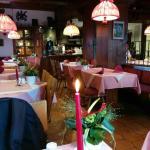 Very nice restaurant!