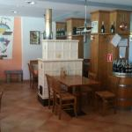 Pizzeria Bar da Peterle