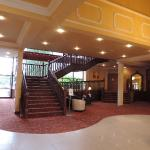 Foto de Hotel Ballina