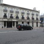 Foto de Longford Arms Hotel