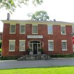 Photo de National House Inn