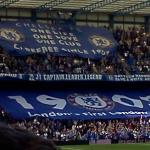 Matthew Harding End - Stamford Bridge