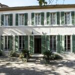 La Bastide, Maison de Maître en Provence