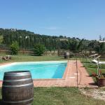 Photo of Agriturismo Podere Borgobello