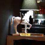 The White Horse Steakhouse