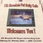 Elk Mountain Resort Restaurant