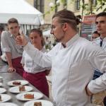Filip Spasov master chef