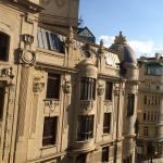 Foto de Hotel Paris Prague