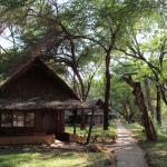 Foto de Samburu Game Lodge