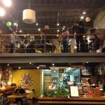 Cafe Cultural Garko