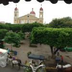 Foto de Hotel Plaza Colon