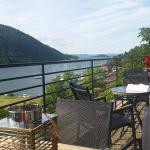 Oscarsborg Hotel & Spa Servering