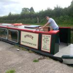 Day Boat Hire from Copt Heath Wharf