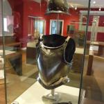 Sir Francis Drake's body armour