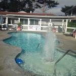 Pool - Monterey Bay Lodge Photo