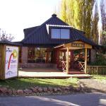LA CIMA  Restaurant  Parrilla