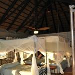 Foto de Maramboi Tented Camp
