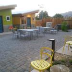 Foto de Kokopelli Lodge & Suites