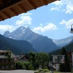 Photo de Hotel Fedaia