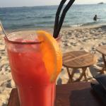Photo of Plage le Trident Plage