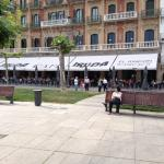 Foto de Hotel Restaurante Europa