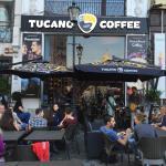 Tucano Coffee El Salvador