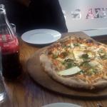 Sole Luna Pizza & Pasta