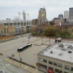 Foto de Hilton Garden Inn Cleveland Downtown
