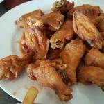 Flavorful Wings & More...