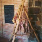 Agriturismo San Leonardo