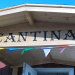 Gothems Cantina Y Casitas
