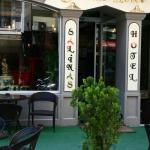Salinas Istanbul Hotel Foto