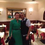 Bollywood Restaurant Foto