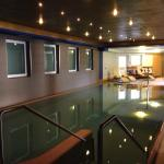 Photo de Andes Hotel - Wellness & Spa