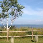 Annapolis Basin Look Off Provincial Park