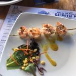 Silvio's Brazilian BBQ Bar and Grill