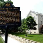 Dickinson College Foto