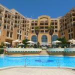 Foto de Corinthia Hotel St. Georges Bay