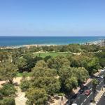 Foto de Melody Hotel   Tel Aviv - an Atlas Boutique Hotel