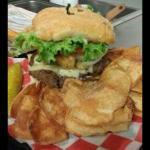 Foto de Big Mouth Burger Company