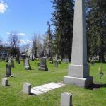 Kinderhook Cemetery