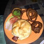 Photo de Bacchus Restaurant Bar & Billiards