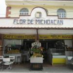 Photo of Flor de Michoacan