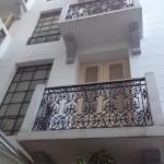 Foto de Hotel Monte Alegre