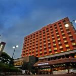 Bugok Royal Tourist Hotel