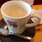 Komeda Coffee Shop Ebina
