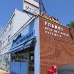 Frank's Deli & Restaurant