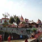 Kamaksha Temple
