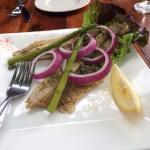 Φωτογραφία: Gaffer's Restaurant